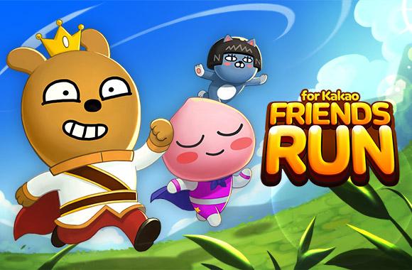 Friends Run